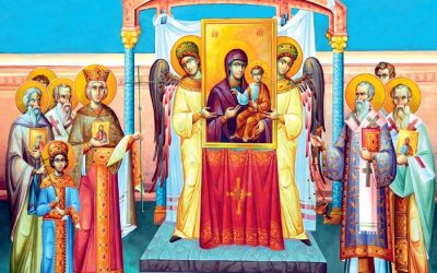 Programul slujirii ierarhilor din Mitropolia Clujului, în Duminica Ortodoxiei