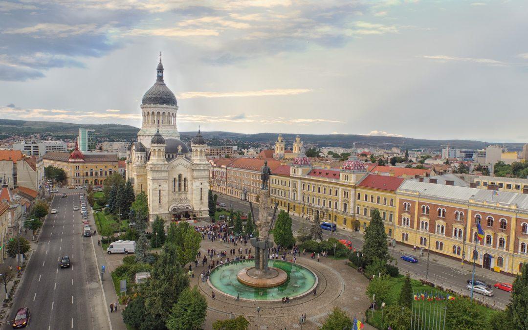 181.145 lei și un aparat de monitorizare, donația Arhiepiscopiei Clujului pentru Spitalul Clinic de Boli Infecțioase din Cluj-Napoca | Comunicat de presă