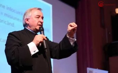 La radio Renașterea continuă programul de aprofundare a învățăturii biblice
