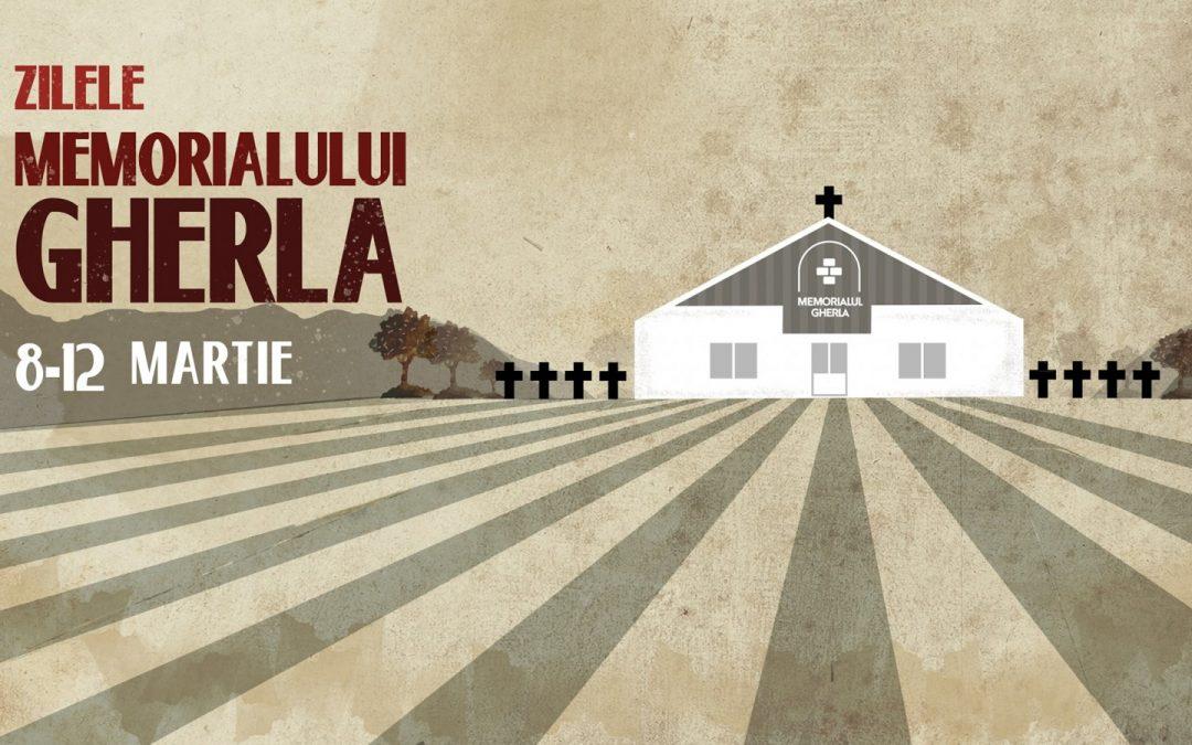 Zilele Memorialului Gherla debuteaza mâine în prezența PS Benedict Bistrițeanul