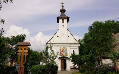 Protopopiatul Ortodox Cluj I, activitate susținută în timpul pandemiei de COVID 19
