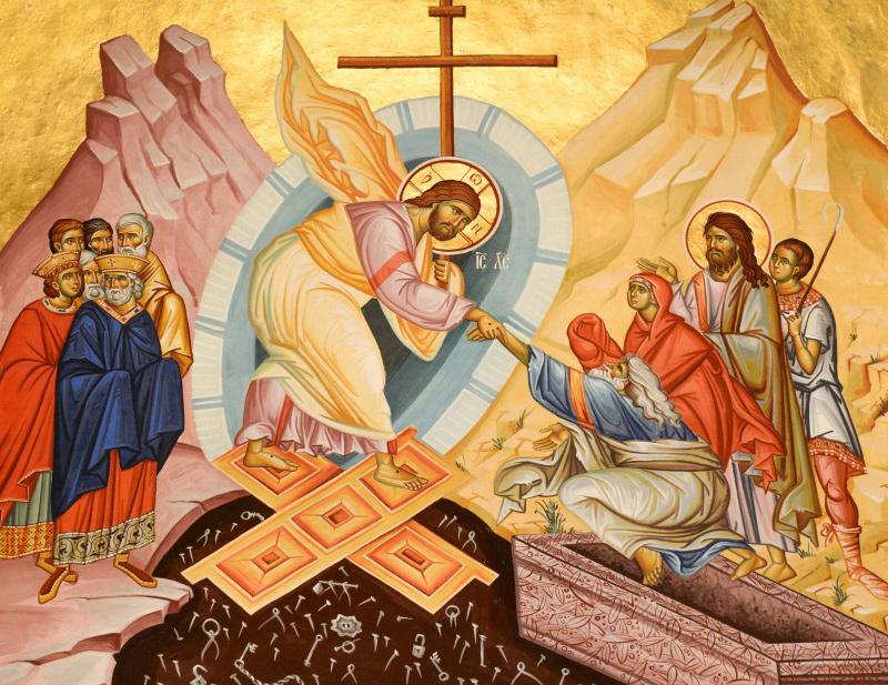 Programul slujirii ierarhilor din Arhiepiscopia Clujului, în Duminica Sfintelor Paști