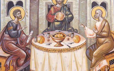 Programul slujirii ierarhilor din Mitropolia Clujului, a treia zi de Paști