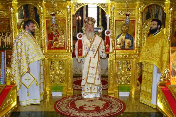 """Mitropolitul Andrei: """"Nu poate fi o suferință mai mare decât a-ți pierde credința!"""""""