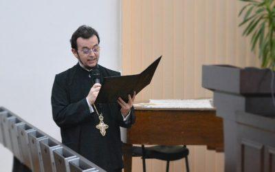 Facultatea de Teologie Ortodoxă din Cluj-Napoca are un nou decan