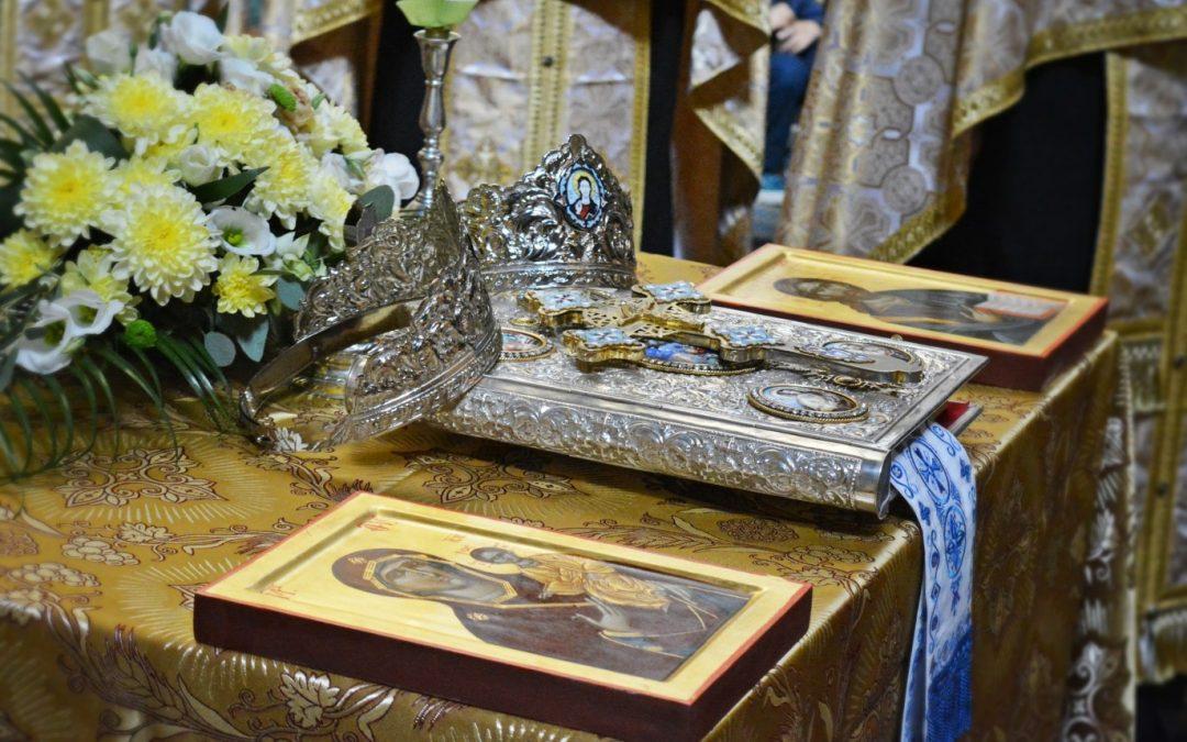 Sfânta Taină a Căsătoriei | Cateheza a VI-a