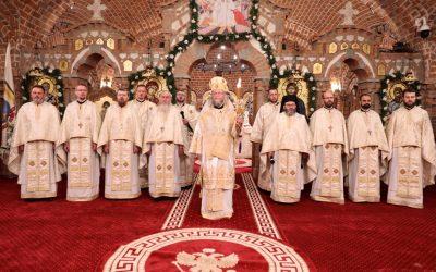 Vecernia sau slujba celei de doua Învieri la Maramureș