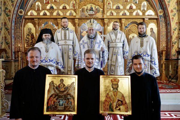 """PS Iustin: """"Maramureşenii au rămas mărturisitori ai dreptei credinţe ca Sfântul Ierarh Iosif"""""""