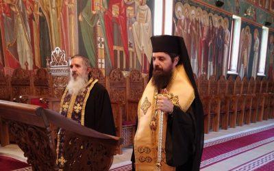 """PS Benedict Bistrițeanul: """"Slujba Canonului cel Mare o putem considera o spovedanie personală înaintea lui Dumnezeu"""""""