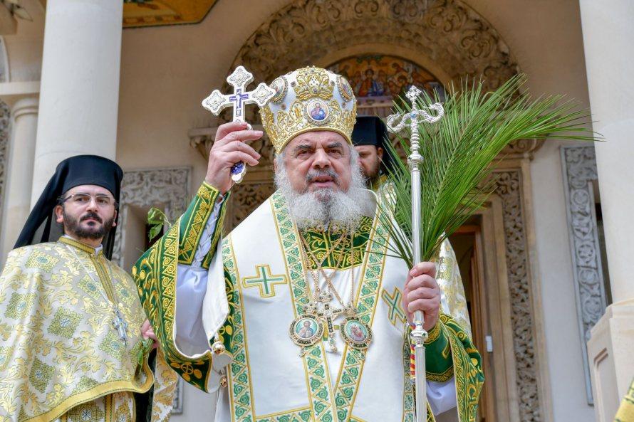 Patriarhul Daniel, mesaj de speranţă: Iisus Hristos ne va ajuta să biruim această mare încercare a pandemiei actuale