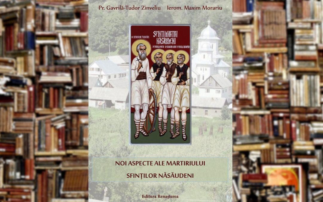 Noi aspecte ale martiriului Sfinţilor năsăudeni