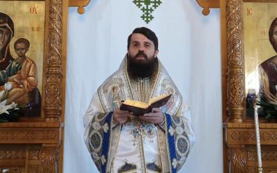 PS Benedict Bistrițeanul: De la templul din Ierusalim la Biserica lui Hristos