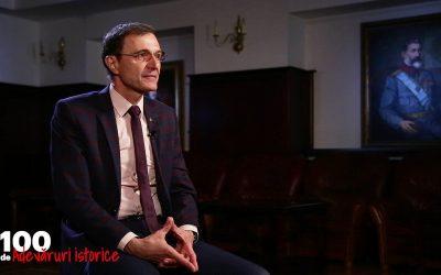Ioan Aurel Pop: Radio Renașterea, sursă de cultură generală și de educație