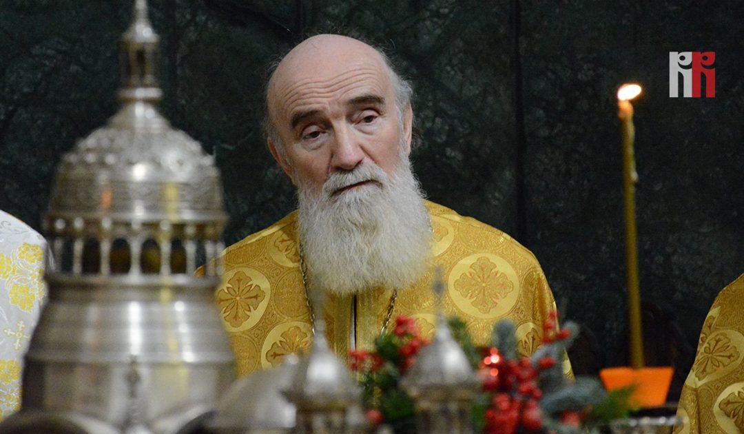Pr. Ioan Bizău | Sfânta și Marea zi Luni: Nunta Mirelui Hristos, Iosif cel preafrumos și smochinul neroditor