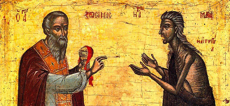 Programul slujirii ierarhilor din Arhiepiscopia Clujului, în Duminica a V-a din Postul Mare