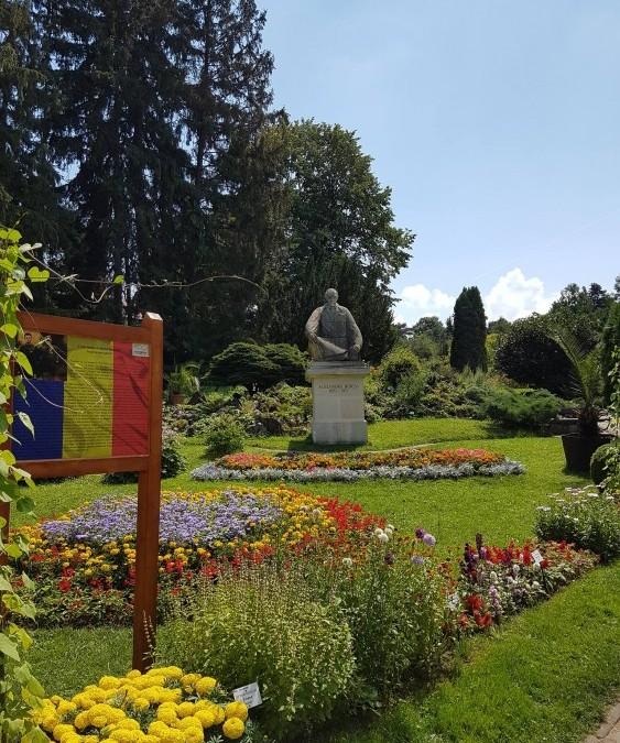 AUDIO | 133 de ani de la nașterea fondatorului Grădinii Botanice din Cluj