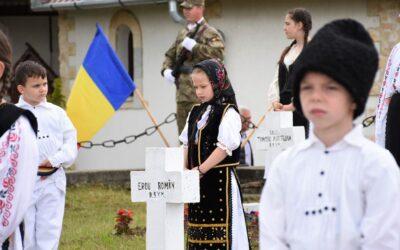 Înălţarea Domnului – Ziua Eroilor, sărbătoare naţională a poporului român | Comunicat de presă