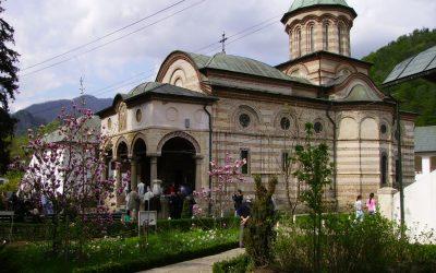Mănăstirea Cozia – tezaur de credință, spiritualitate, artă bizantină și românească
