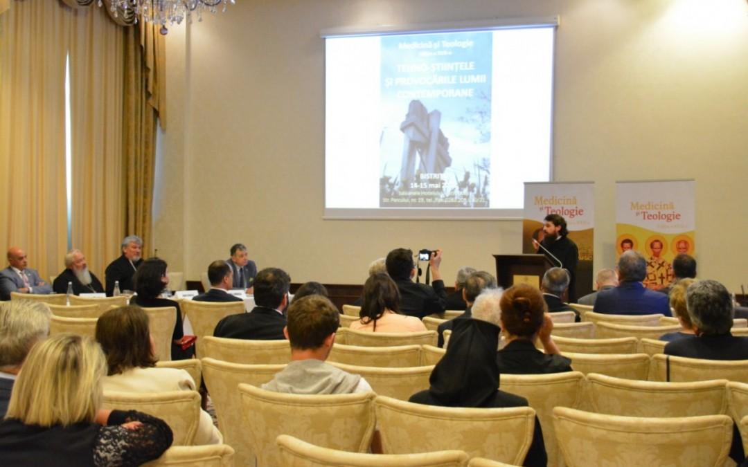 Provocări medicale, teologice, sociale și culturale, în contextul marilor epidemii, tema Seminarului de Medicina si Teologie