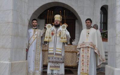Înălțarea Domnului, hramul Catedralei Episcopale din Zalău
