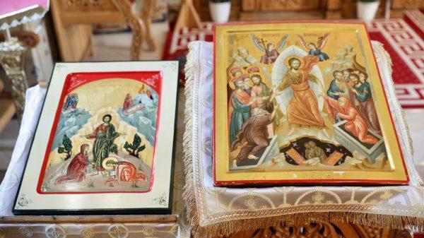 """PS Iustin: """"Sunt pline calendarele şi sinaxarele de sfinţii pe care i-au născut mamele creştine"""""""