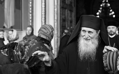Arhiepiscopul Pimen al Sucevei și Rădăuților a trecut la cele veșnice