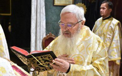 """ÎPS Andrei, în Duminica Mironosițelor: """"Femeia creștină este credincioasă, mărturisitoare și iubitoare de Hristos"""""""