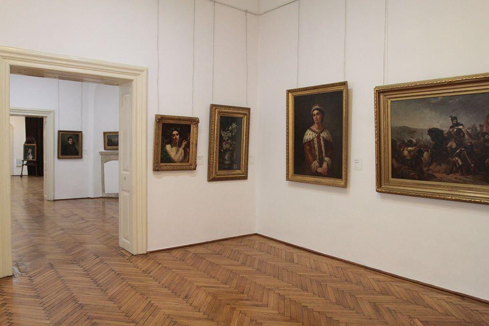 Muzeul de Artă Cluj-Napoca, redeschis de săptămâna viitoare pentru publicul vizitator