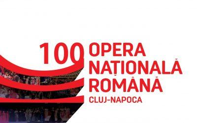 Centenarul Operei Naționale Române Cluj-Napoca, sărbătorit  printr-o gală transmisă live