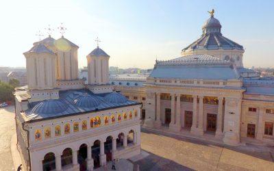 Patriarhia Română: Îndrumări bisericeşti pentru starea de alertă