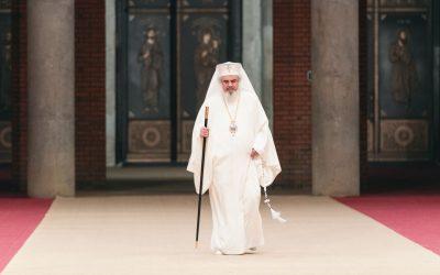 Patriarhul Daniel: Mesaj spiritual în timp de pandemie