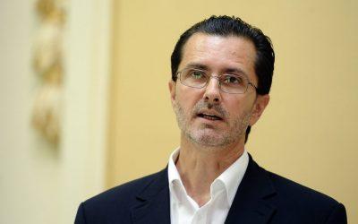 Vasile Bănescu: Normalizarea vieții sociale înseamnă și participarea la slujbe, respectând măsurile de protecție