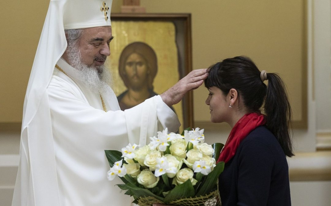 Mesajul Patriarhului la Duminica Mironosițelor: Femeile creștine, modele de credință și curaj în vreme de încercare