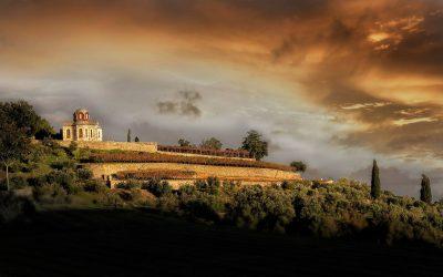 Pelerinaj online la Muntele Athos