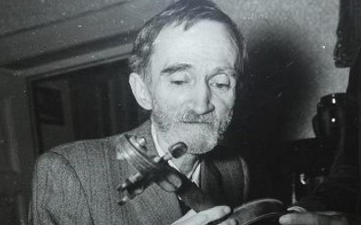 George Bacovia – un poet al decadenței sau o prezență originală?