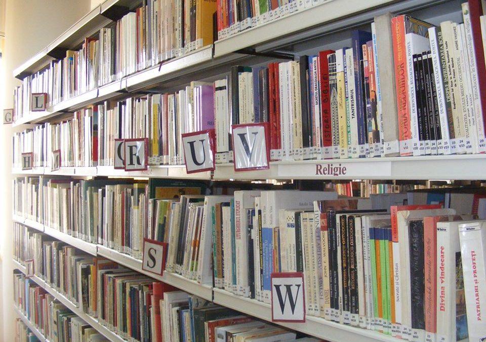 """Cititorii, așteptați din nou, la Biblioteca Județeană ,,Octavian Goga"""""""