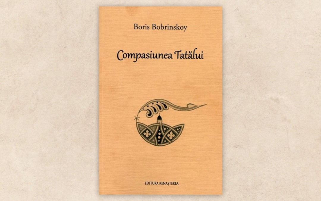 Recomandare de carte: Boris Bobrinskoy, Compasiunea Tatălui