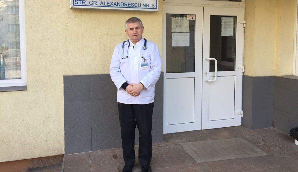 Interviu | Acordarea asistenței medicale la nivelul cabinetelor medicilor de familie, recomandări și îndrumări către pacienți în perioada de alertă