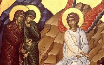 Agenda ierarhilor din Arhiepiscopia Clujului, în Duminica a 3-a după Paști (a Mironosițelor)