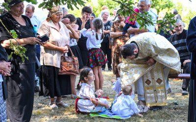 Părintele Mitropolit Andrei: Familia creștină este temelia țării