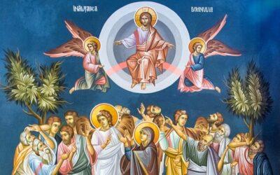 Agenda ierarhilor din Mitropolia Clujului, la Praznicul Înălțării Domnului