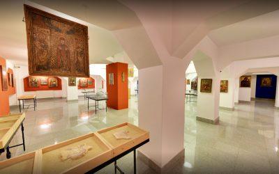 18 mai: Ziua internațională a muzeelor | Vizitează virtual Muzeul Mitropoliei Clujului