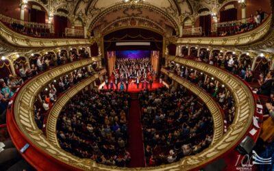 Opera din Cluj la 100 de ani | Mitropolitul Andrei a transmis un mesaj de felicitare