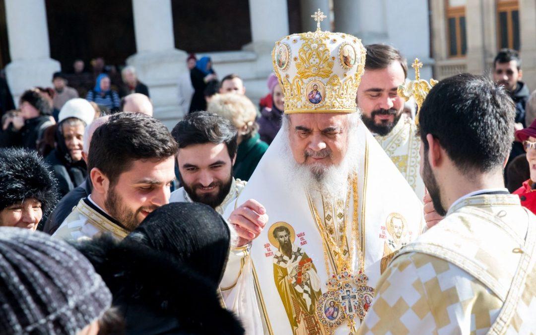 Patriarhul Daniel: Avem speranţa că nu peste mult timp ne vom reîntâlni la slujbele Bisericii