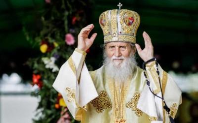Mesajul de condoleanțe al Înaltpreasfințitului Părinte Andrei, Mitropolitul Clujului, la trecerea la Domnul a Arhiepiscopului Pimen