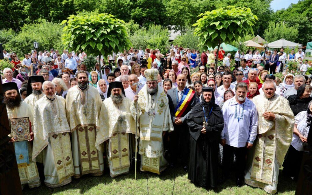 PS Iustin: Hristos devinde avocatul și susținătorul celor ce-L mărturisesc