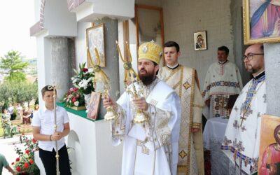 """PS Benedict Bistrițeanul: """"Este vremea încrederii mai mari în Dumnezeu"""""""