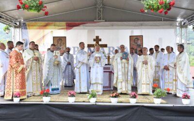 Binecuvântare arhierească pentru credincioșii din Viile Dejului