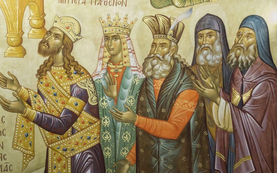Senatul a aprobat propunerea de declarare a lui Mihai Viteazul drept martir și erou al națiunii române