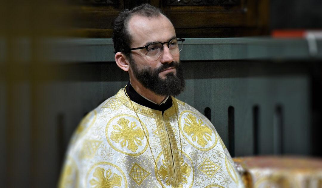 Despre virtutea trezviei sau a vigilenței | Pr. Prof. Liviu Vidican-Manci